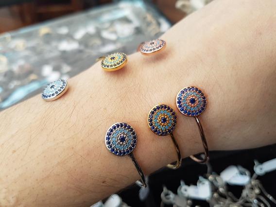 Bracelete Olho Grego