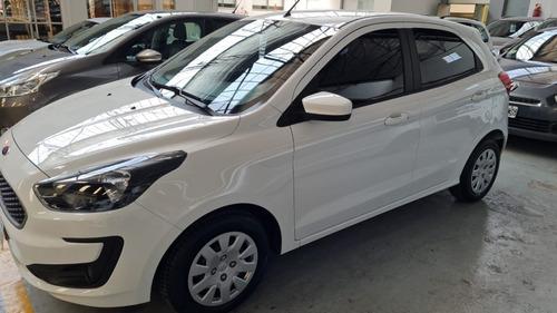 Ford Ka Se Mt 1.5 123cv