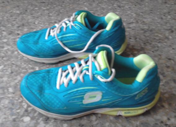Zapatos Skechers Deportivos Damas