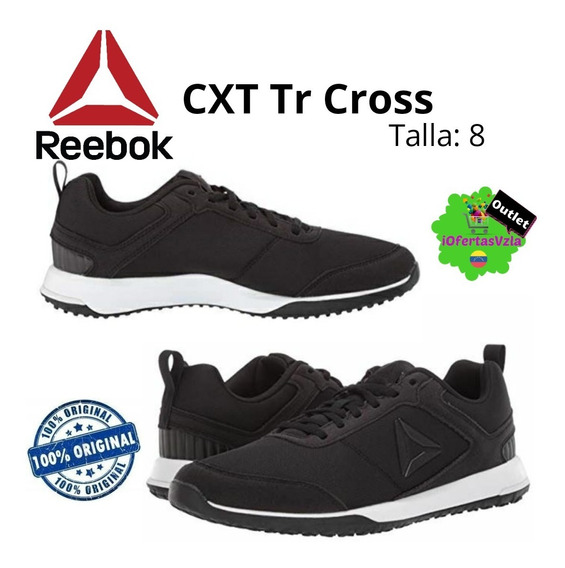 Zapatos Original Reebok Cxt Tr Mens Importado Usa (45usd)