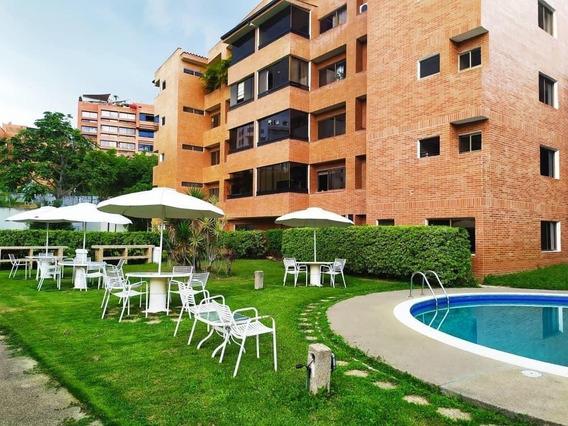 Apartamento En Venta Los Samanes Mls 20-2453
