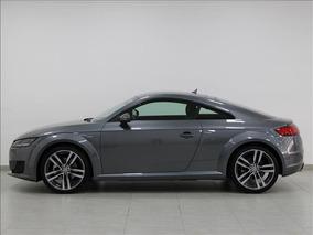Audi Tt Audi Tt Ambition 2.0 Tfsi S-tronic Prime Veiculos Pr