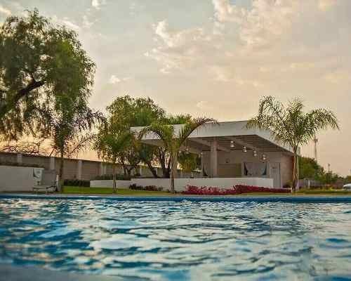 Casa Nueva Totalmente En Equipada En Corregidora