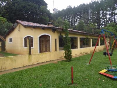 Juquitiba-cachoeira-lago-baias-lindasede- Ref: 03953