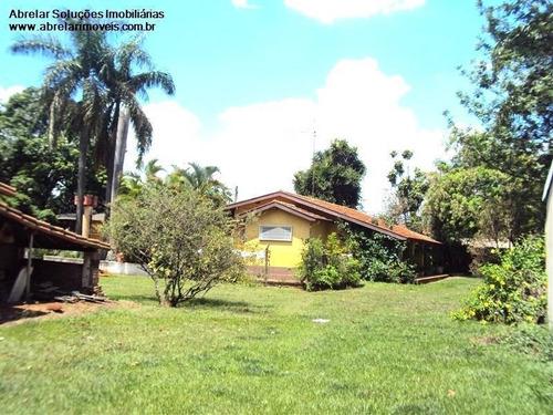 Chácara À Venda Em Santa Terezinha - Ch001703