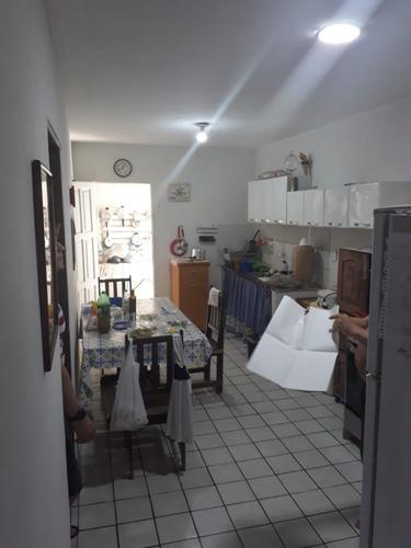 Casa Para Venda - 004797