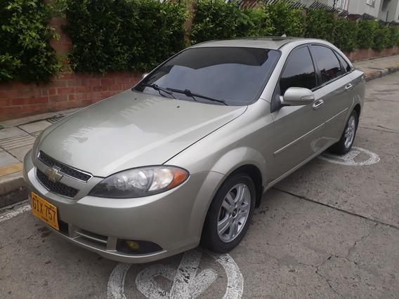 Chevrolet Optra 1.8 Advance Modelo 2009 Excelente Estado