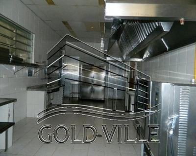 Prédio Comercial Para Venda E Locação, Alphaville Industrial, Barueri - Pr0002. - Pr0002
