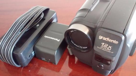 Filmadora Gradiente Gcp 150