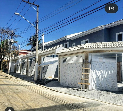Imagem 1 de 15 de Casa-são Paulo-cupecê | Ref.: Reo505048 - Reo505048