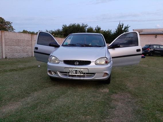 Chevrolet Corsa Pick-up Modelo 2000