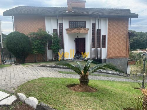 Imagem 1 de 22 de Casa - Arujázinho I, Ii E Iii - Ca-1668