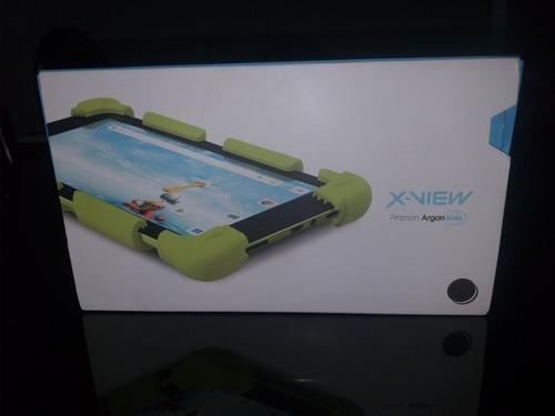 Tablet 7  X-view  Para Chicos Especial Regalo De Navidad!!!!