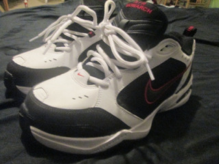Zapatillas Nike Air Monarch Streetwear