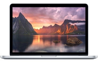 Apple Macbook Pro Retina 13 A1502