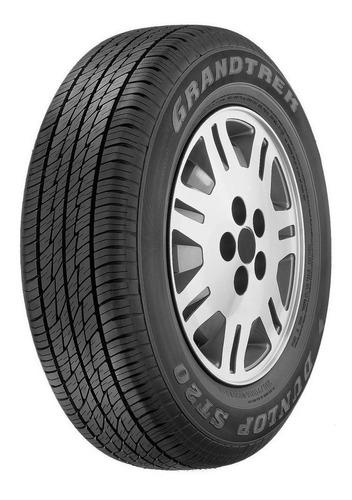 Neumaticos Dunlop St20 215 60 R17 96h Cavallino