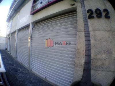 Loja Comercial Para Locação, Freguesia (jacarepaguá), Rio De Janeiro. - Lo0056