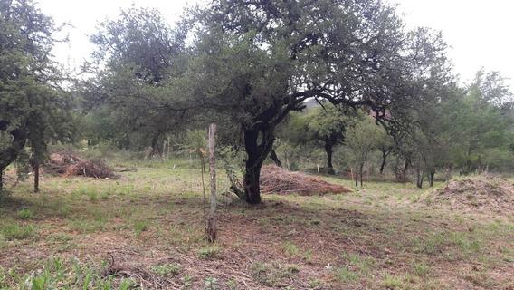 Terreno Lote De 1100 M2 San Roque Cba