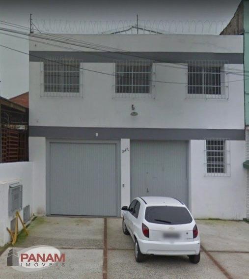 Pavilhao - Navegantes - Ref: 12062 - V-12062