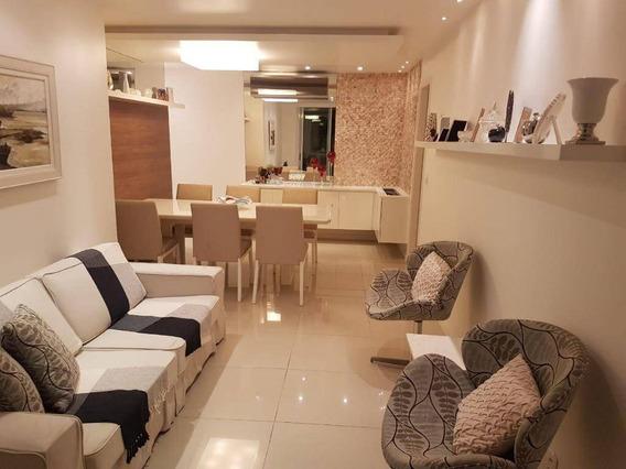 Apartamento, 3 Quartos, Venda, Itaipú - Ap0057
