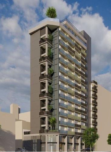 Imagem 1 de 7 de Apartamento À Venda No Bairro República - São Paulo/sp - O-18780-31322
