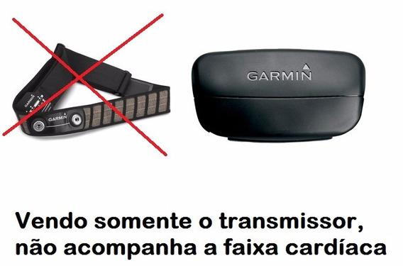 Transmissor / Sensor Cardíaco Garmin (249,00 Av Frete Grátis