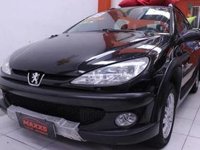 Peugeot 206 Sw Escapade 1.6 (flex) Flex Manual