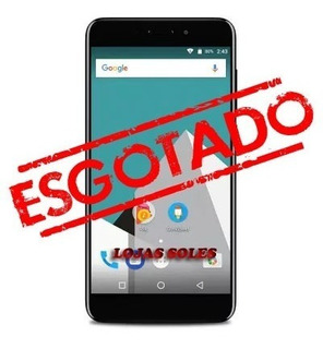 Celular Smartphone Vernee M5 4g 4gb Ram 64gb Rom Android 7.0