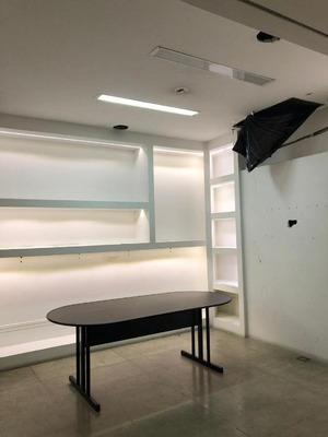 Loja Para Alugar, 186 M² Por R$ 3.800/mês - Campos Elíseos - São Paulo/sp - Lo0030