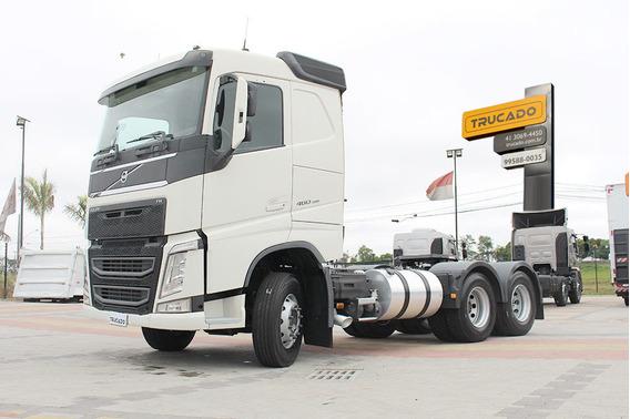 Volvo Fh 460 6x2 2016 = 24480 29480 2644 25420 440