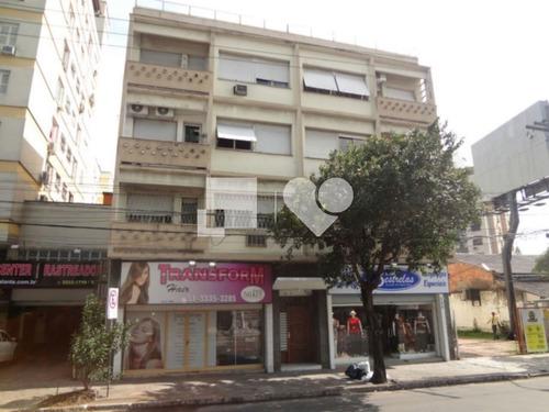 Imagem 1 de 15 de Apartamento - Rio Branco - Ref: 6591 - V-233719
