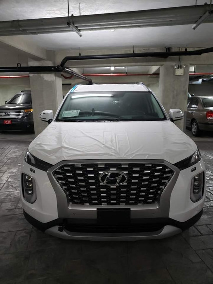 Diplomático Vende Hyundai Palisade Año 2020 Cero Kilómetros