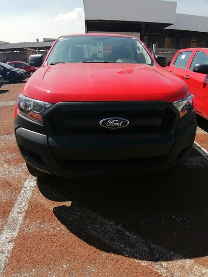Ford Ranger 4x2 Tm 2020