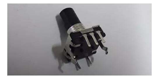 Potenciometro Encoder Mvh-s218bt Mvh S218bt