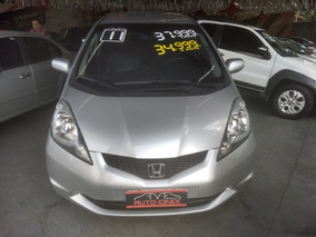 Honda Fit 1.4 Dx Flex 5p 2011 Autoonix