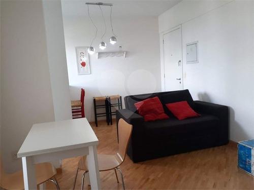 Apartamento-são Paulo-pinheiros   Ref.: 353-im193705 - 353-im193705