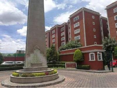 Departamento En Venta En Calzada Del Hueso, Exhacienda Coapa