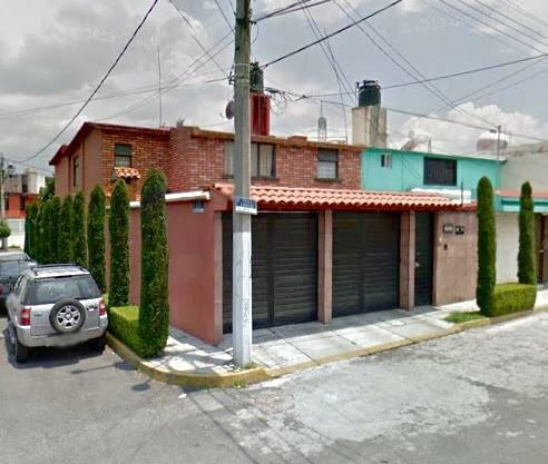 Imagen 1 de 10 de J.b. ¡¡casa En Venta!! Fracc. Casa Blanca / Metepec.