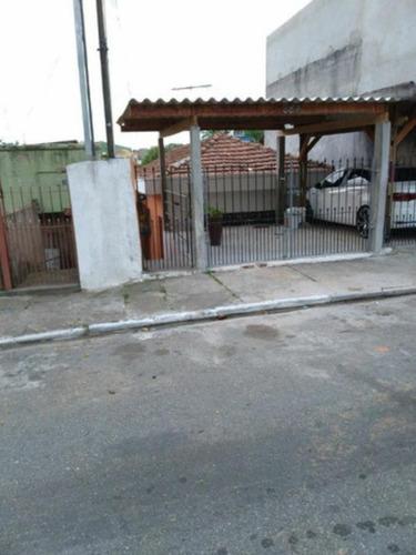 Casa Para Venda Por R$371.000,00 Com 210m², 3 Dormitórios, 2 Vagas E 2 Banheiros - Jardim Coimbra, São Paulo / Sp - Bdi31189