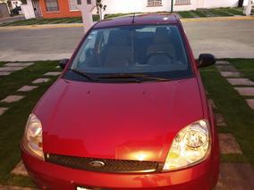 Ford Fiesta 1.6 First Hatchback Mt 2007