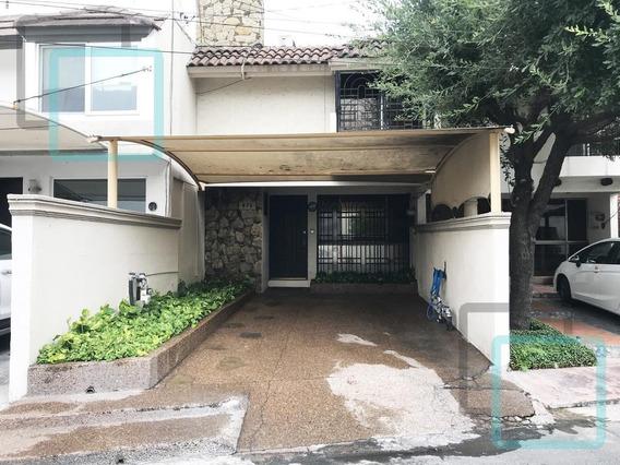 Casa En Venta Colonia Del Valle Zona San Pedro Garza García