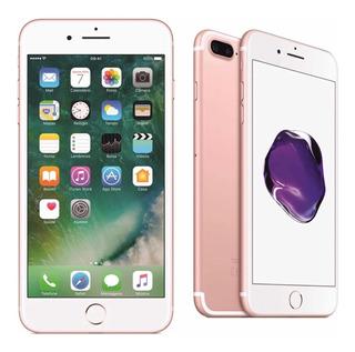 iPhone 7 Plus 128g Rose