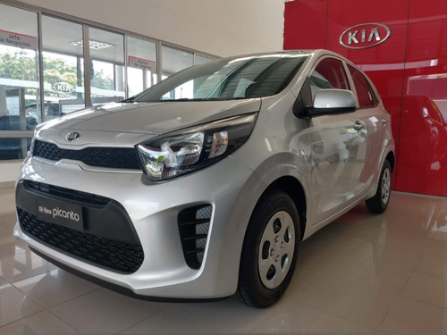 Kia All New Picanto Emotion  Mt 2021  0 Km.