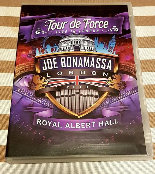 Joe Bonamassa - Royal Albert Hall 2 Dvds
