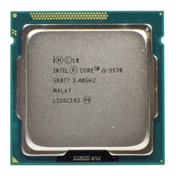 Processador Gamer Intel Core I5-3570 3.4ghz