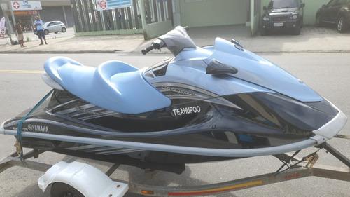 Imagem 1 de 4 de Jet Ski Yamaha Vx Cruiser 2011