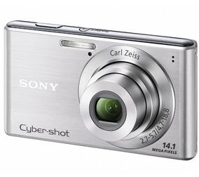 Câmera Sony W530