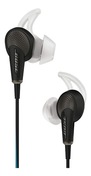 Fone De Ouvido Bose Quietcomfort 20 Noise Canceling Android