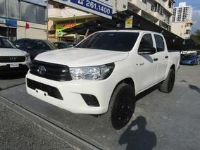 Toyota Hilux 2017 $20999