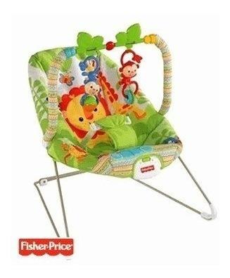 Mecedora Fisher Price Ploppy 123056